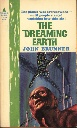 The Dreaming Earth Cover
