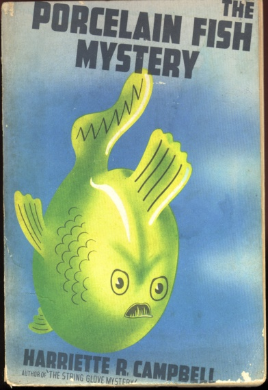 The Porcelain Fish Mystery