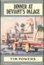 Dinner at Deviant's Palace Book Club